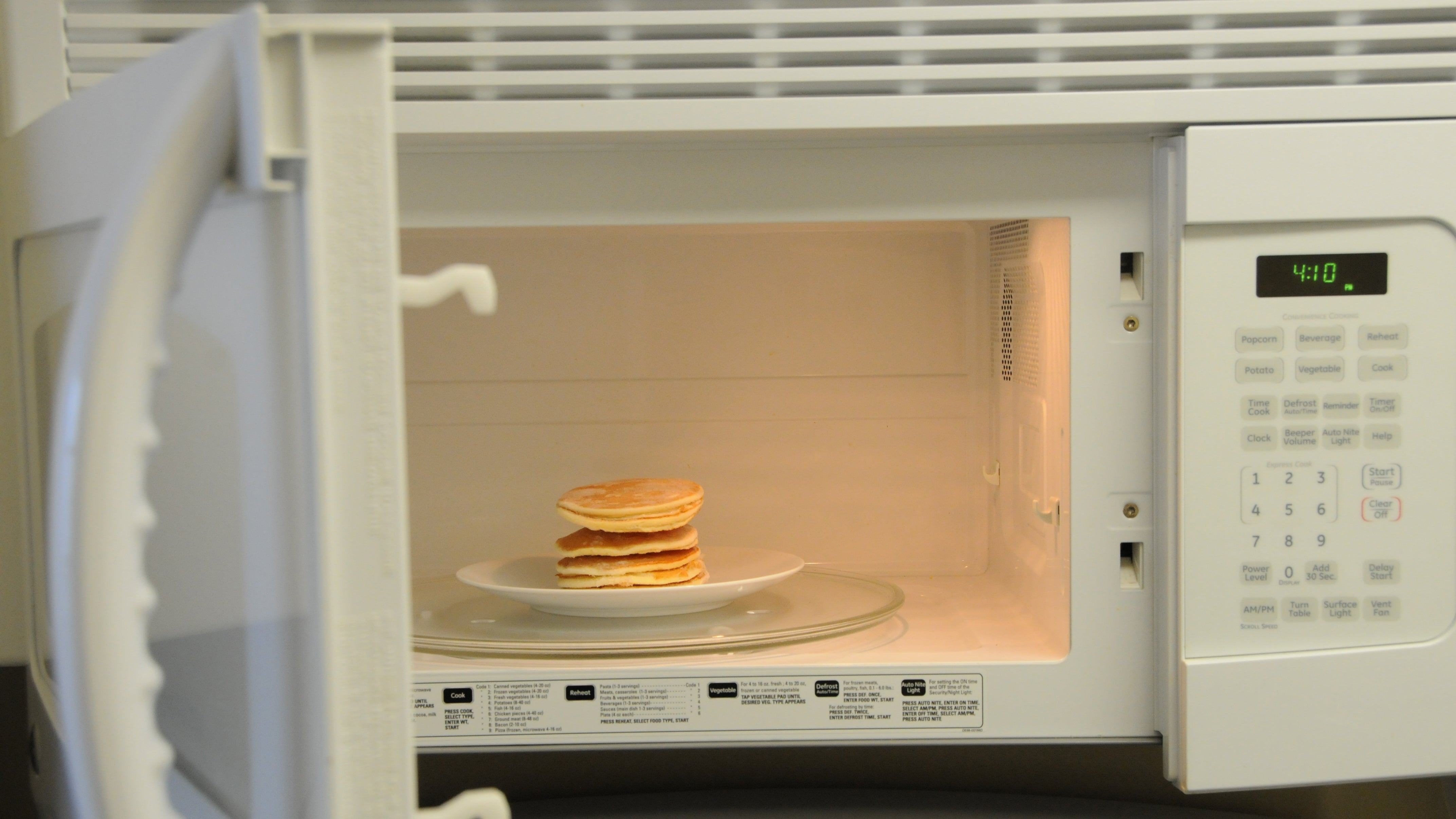 Safest Ways to Reheat Leftovers and Avoid Food Poisoning