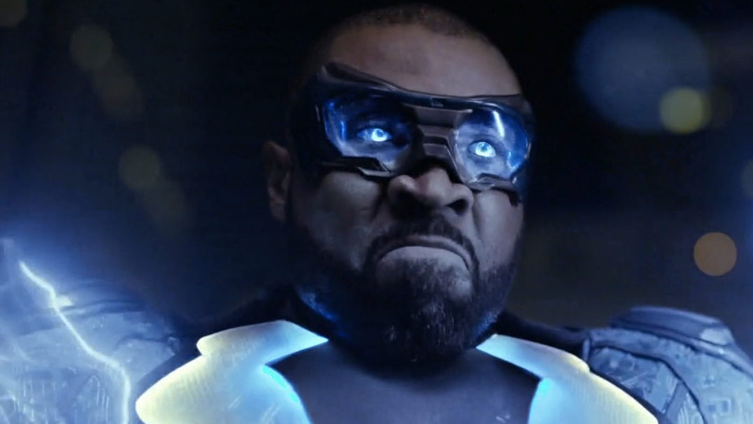 Black Lightning's Most Shocking Episode Yet Is Also Its Most Grounded