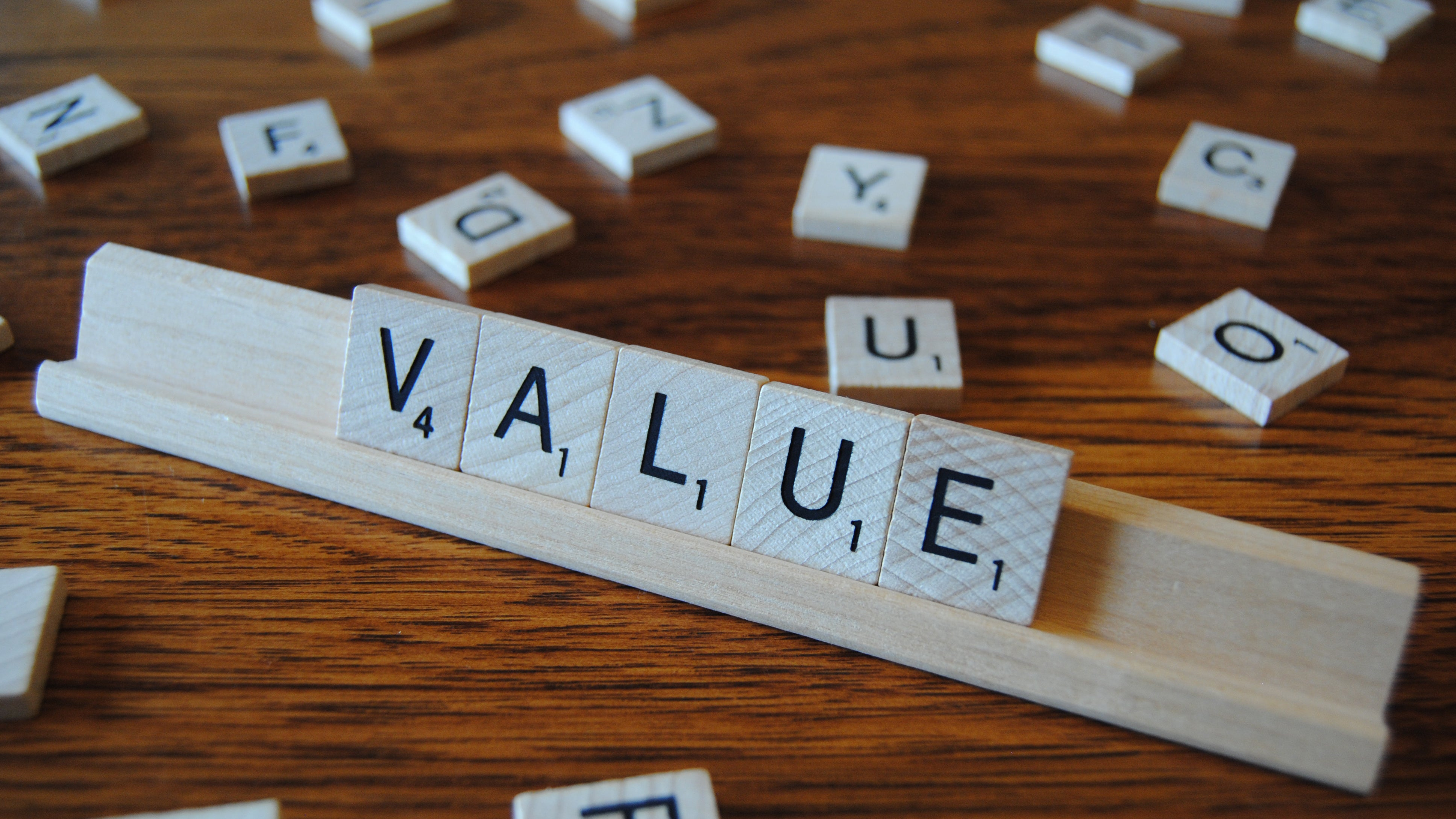 Identify Your Values To Create Healthy Habits That Last