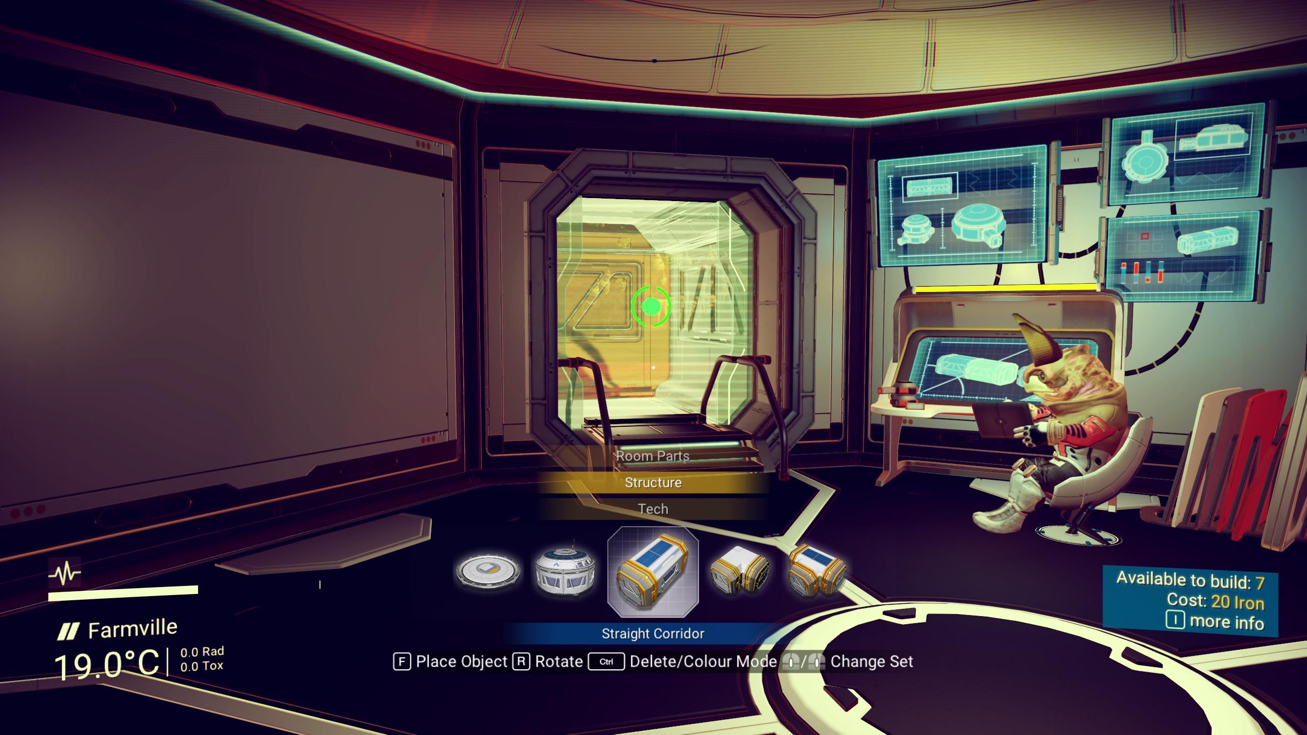 No Man S Sky Base Building Getting Started