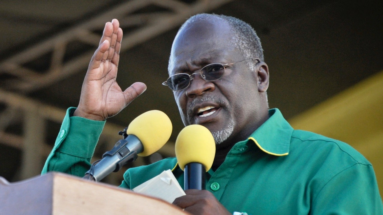 Tanzania Orders Bloggers To Pay $1200 Fee ToRegister With The Government, Risk Gaol For 'Obscene' Content