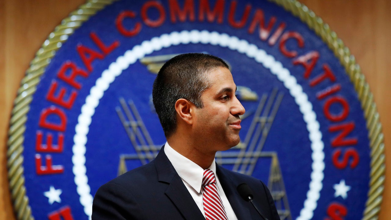 US FCC Releases Final Text Of Order Killing Net Neutrality