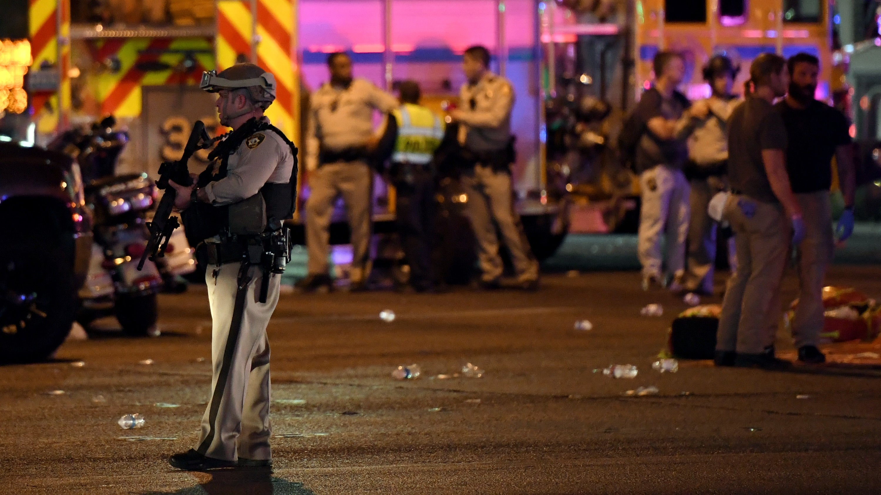 Google's Top Stories Promoted Misinformation About The Las Vegas Shooting From 4Chan