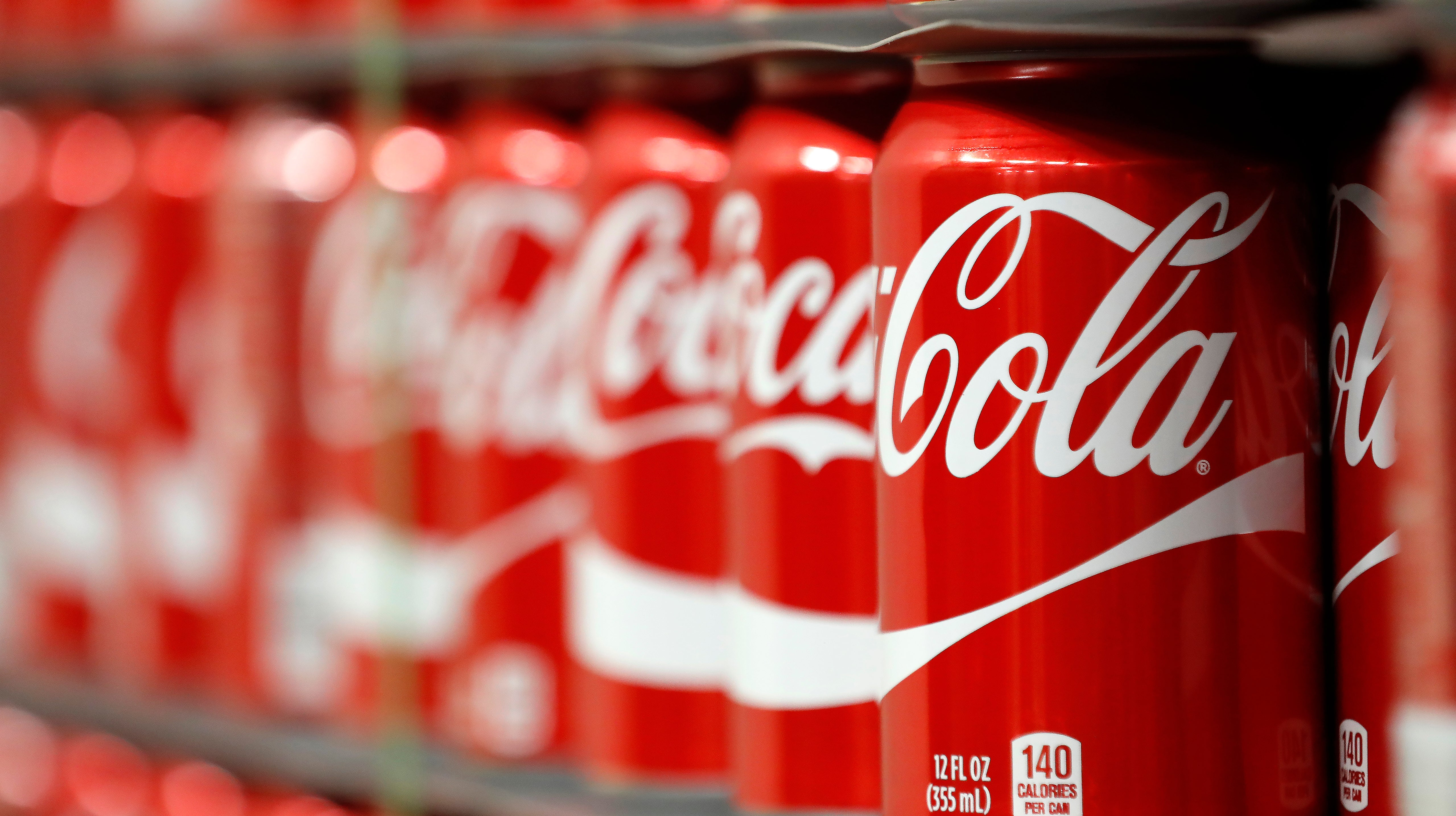 Report: Coca-Cola Is Quietly Influencing China's Obesity Policy — And Shifting Blame From Itself