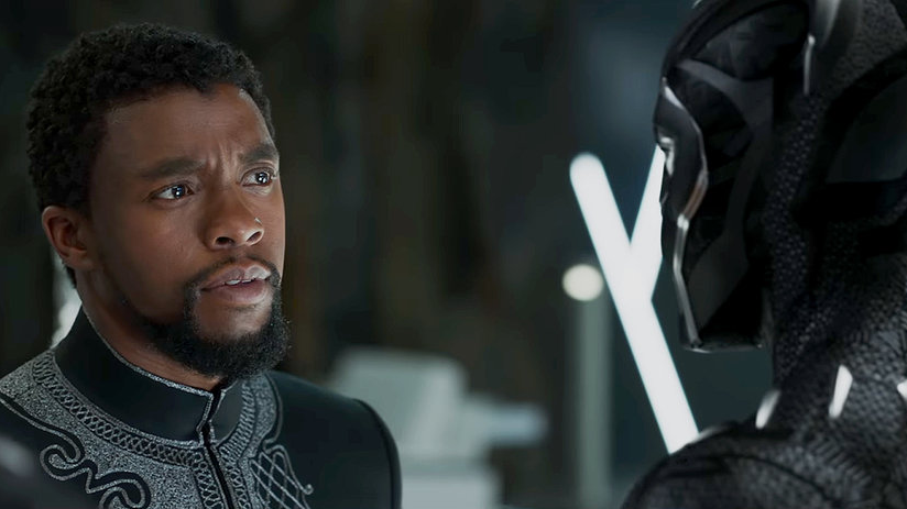 Twitter Trolls Are Posting About Fake Assaults At Black Panther Screenings