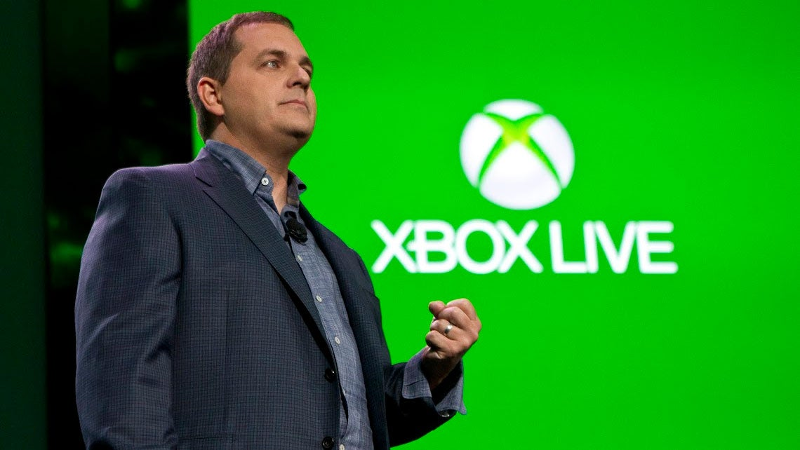 Xbox Executive Marc Whitten Leaving Microsoft After 14 Years