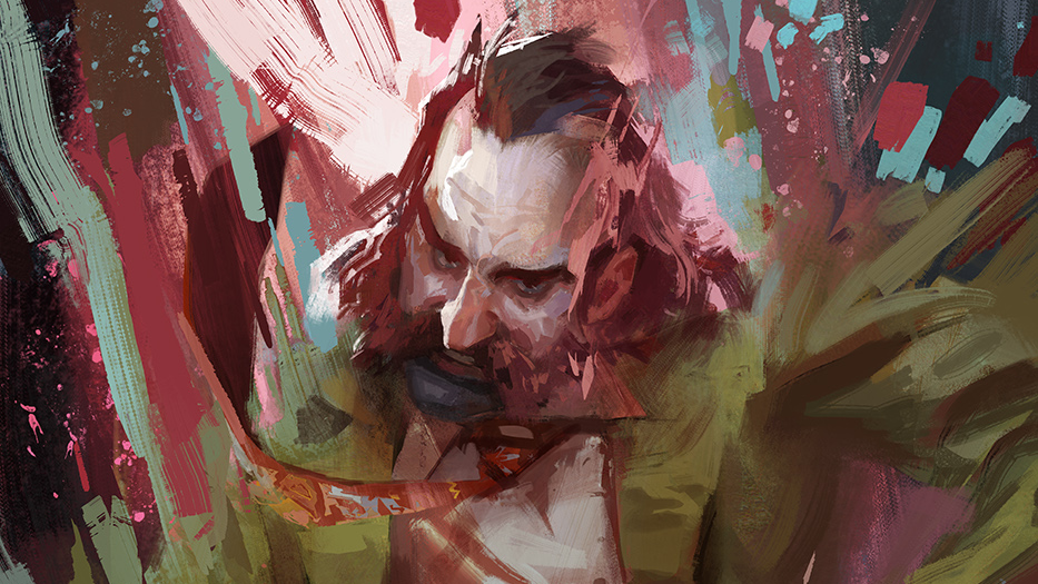 Disco Elysium Players Are Hunting Down A Mysterious Achievement