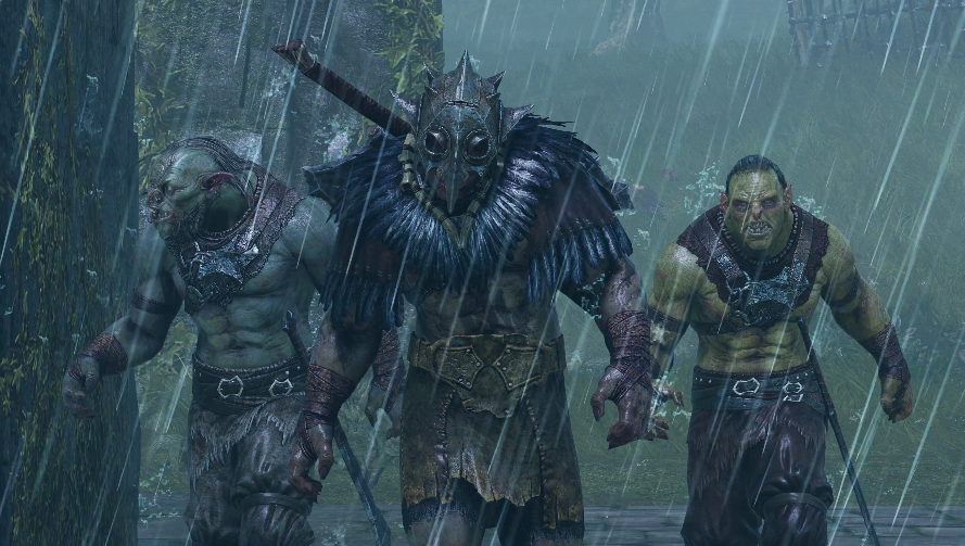 Middle-earth: Shadow of Mordor Nemesis Forge Lets You Import Your Nemesis