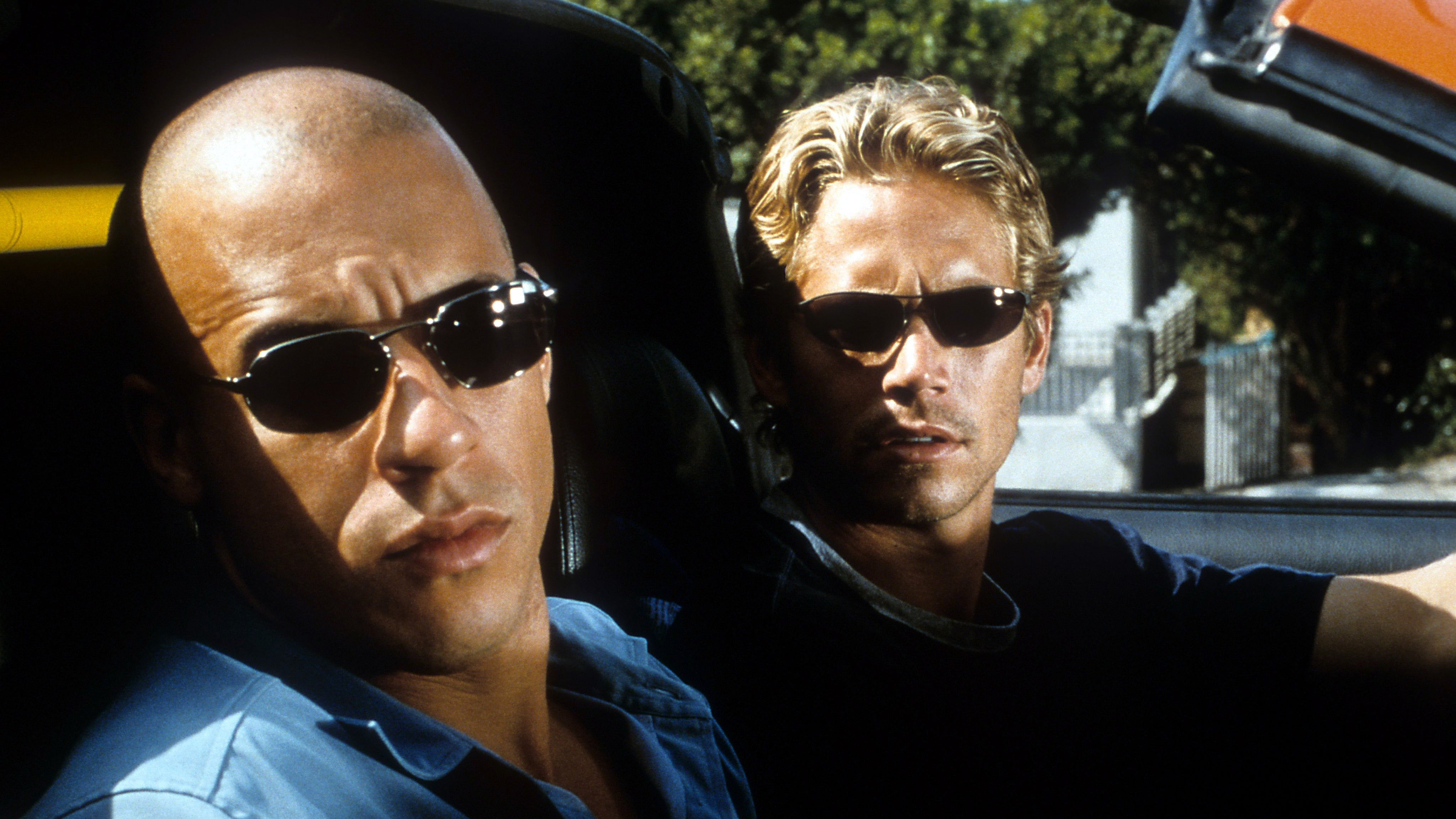 Even The Fast And Furious Movies' Chase Scenes Are About The Importance Of Family