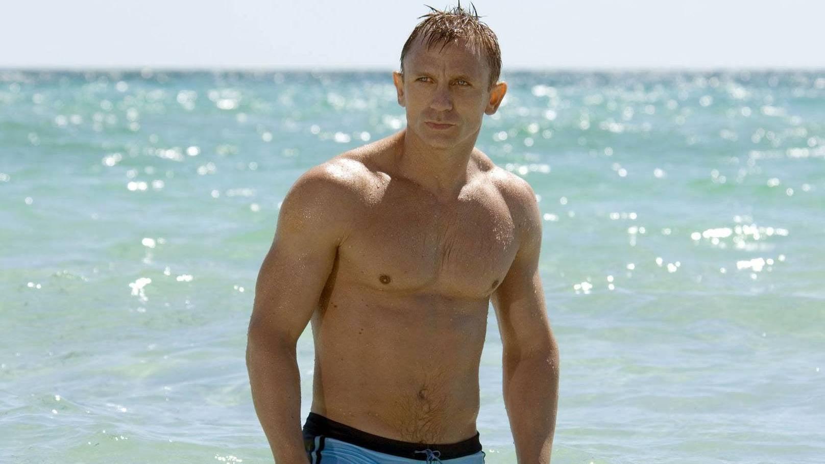 Captain Marvel's Lashana Lynch And Rami Malek Join Daniel Craig's Final Turn As Bond, James Bond