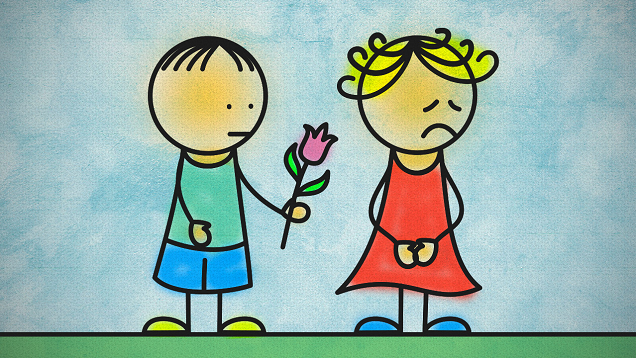 How to Forgive Someone Who Has Wronged You