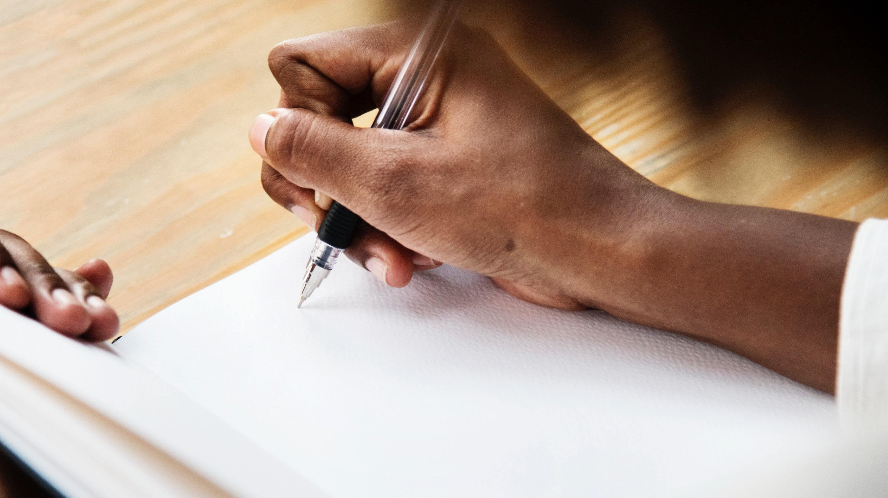 Kickstart Your Journaling With A Year's Worth Of Daily Writing Prompts