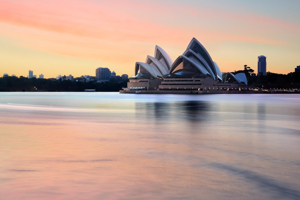 The Sydney Opera House May Be Underwater Within 2000 Years