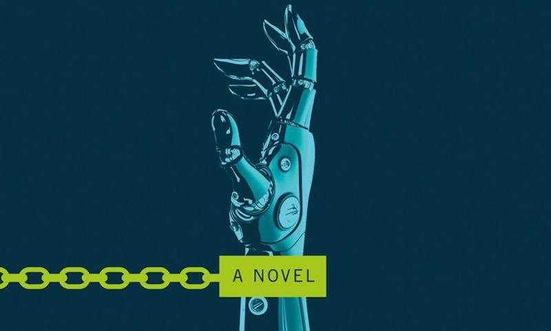 Io9 Co-Founder's Sci-Fi NovelAutonomous Optioned By AMC