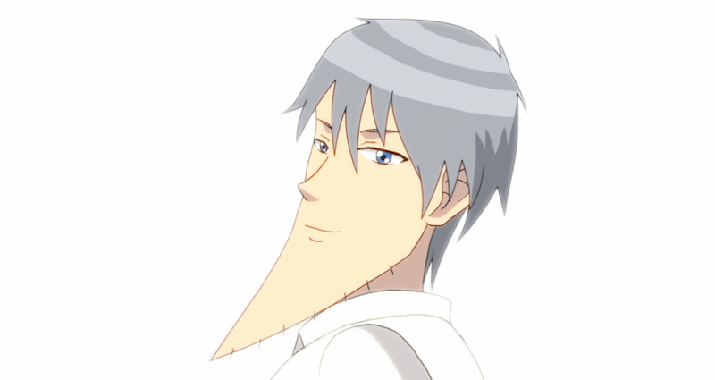 New Anime Trolls 'Boys' Love' Fans With Stupid Art