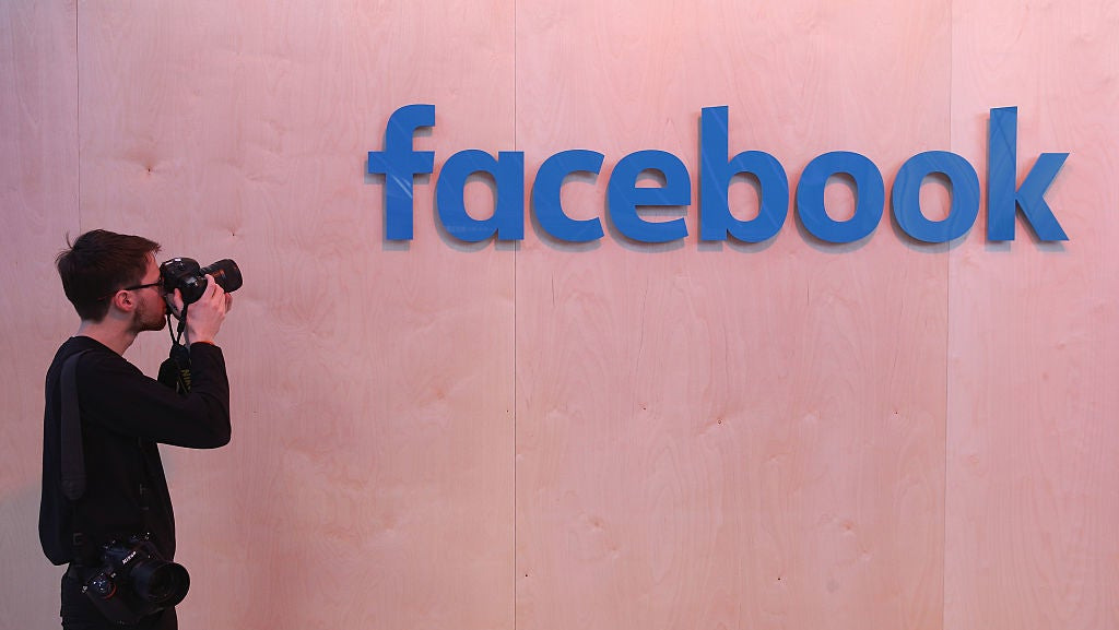 Illinois' Cook County Sues Facebook And Cambridge Analytica For Alleged Fraud