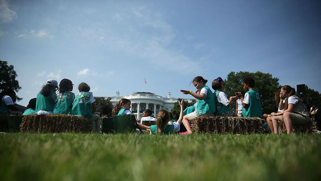 Girl Scouts To Launch Cybersecurity Badge