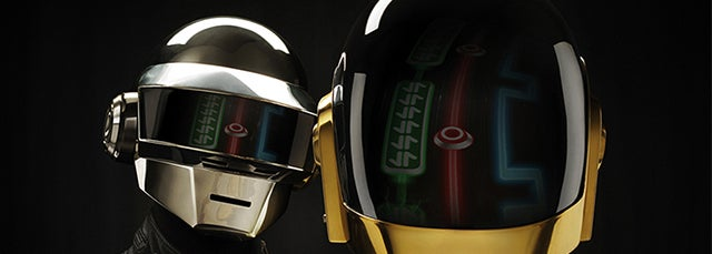 How Daft Punk's bad english made Get Lucky a hit