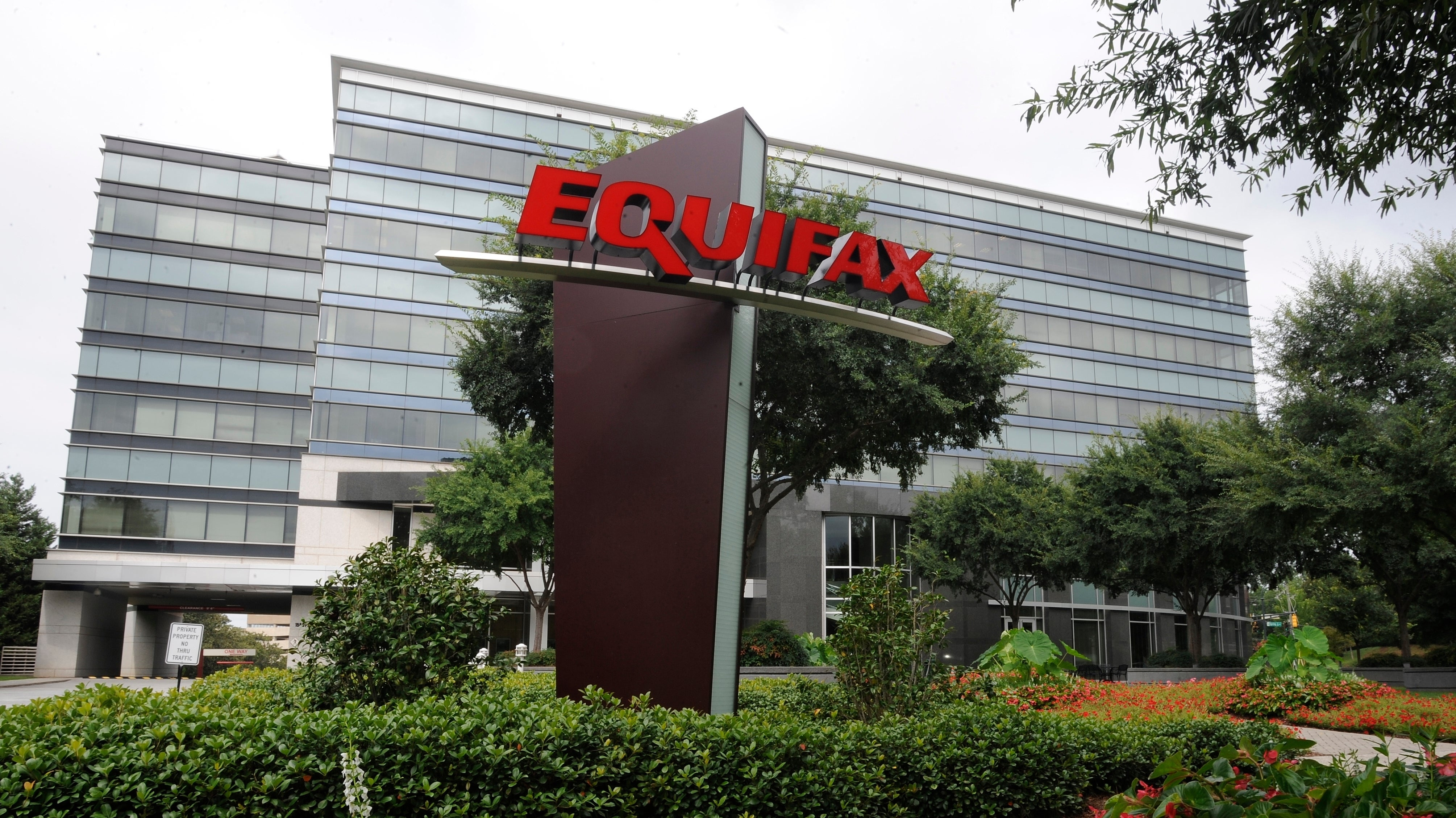 Report: Stolen Equifax Data Hasn't Been Sold Online, Raising More Questions Than Answers