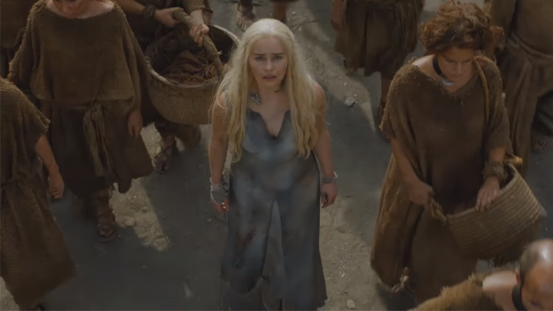 Game of Thrones Could Be Coming to an End a Lot Sooner Than You Think