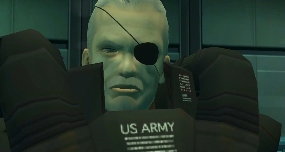 Solidus Snake Voice Actor John Cygan Has Passed Away