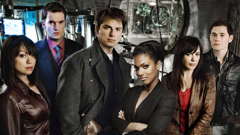 How Torchwood, the 'Adult' Spinoff of Doctor Who, Finally Grew Up