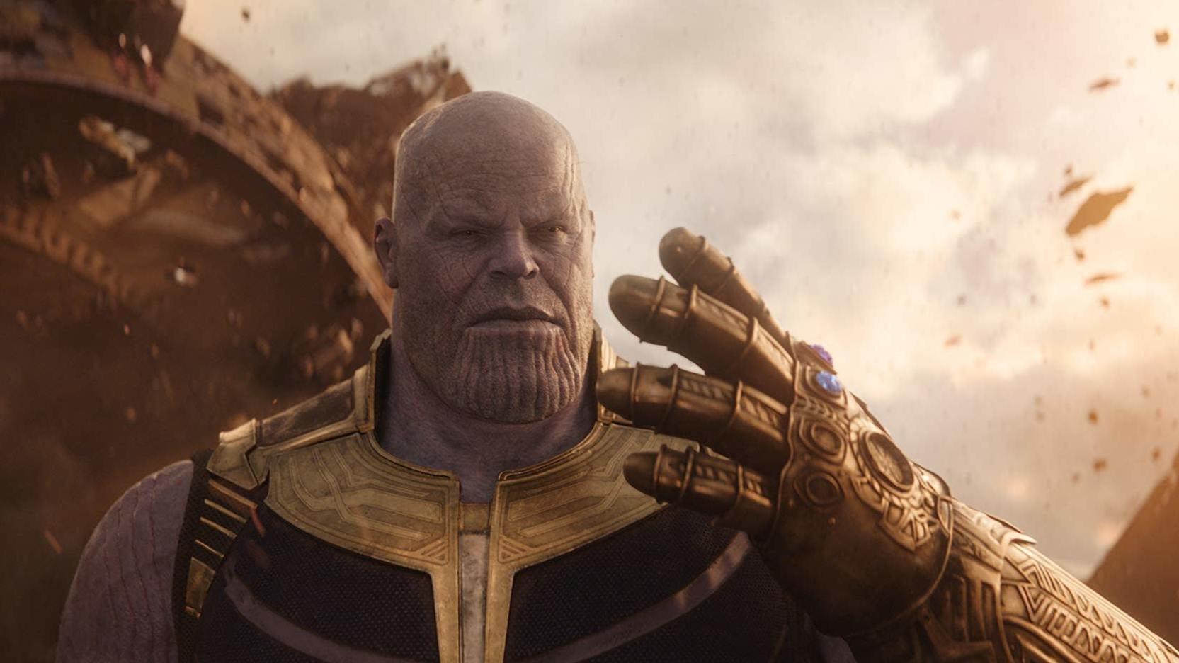 Celebrate 'Avengers: Endgame' With This Google Easter Egg