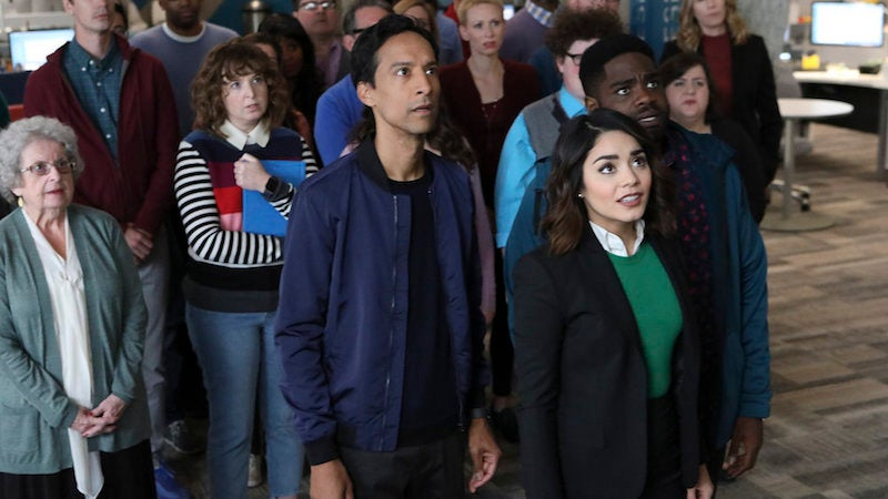 The 10 Biggest Changes Powerless Made From Its Original Pilot