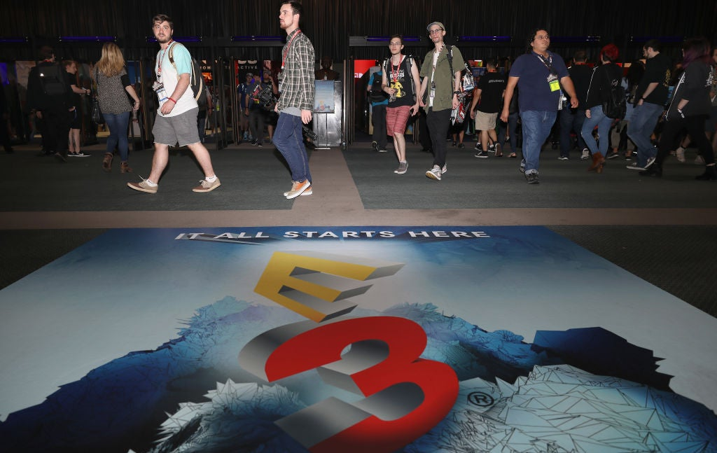 This Year's E3 Had Some Alarming Security Incidents