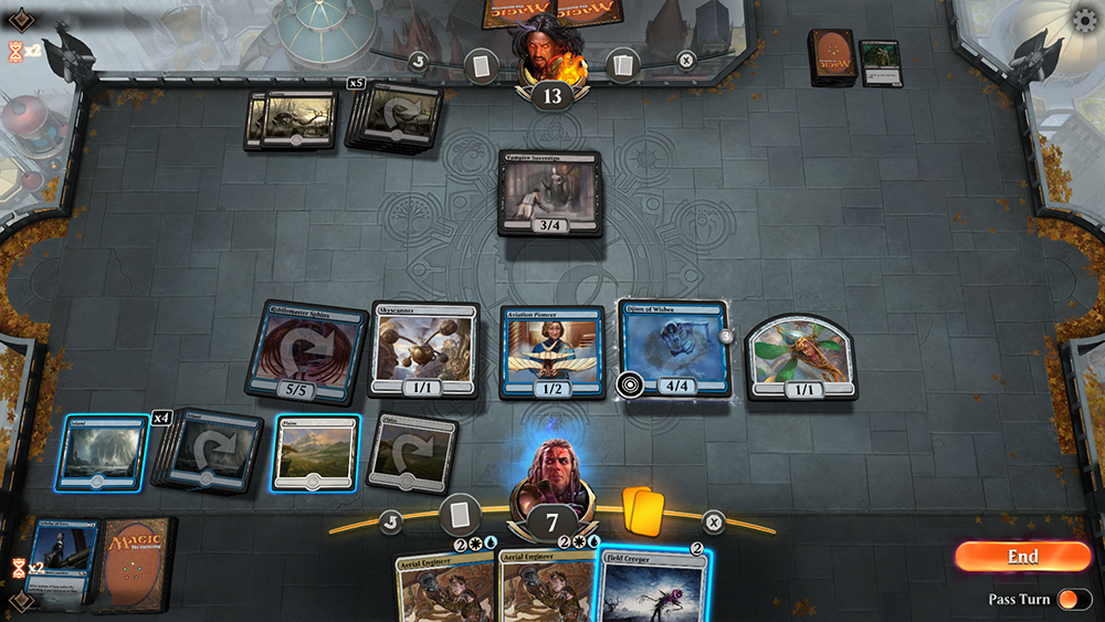 Arena's Open Beta Is A Good Way To Play Magic: The Gathering