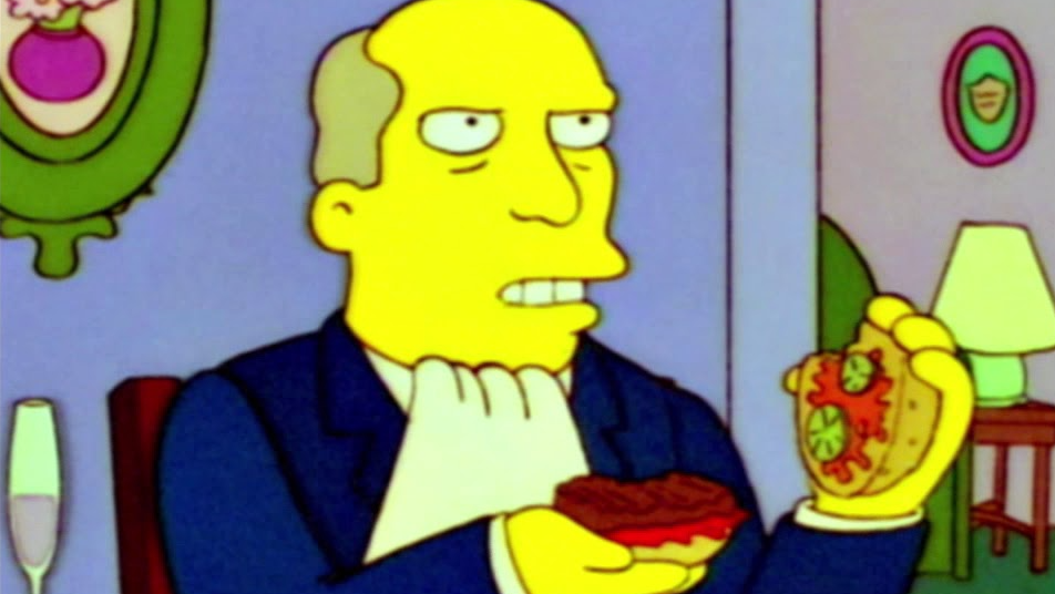 This Fan Edit Mashes Up The Simpsons With Classic Anime