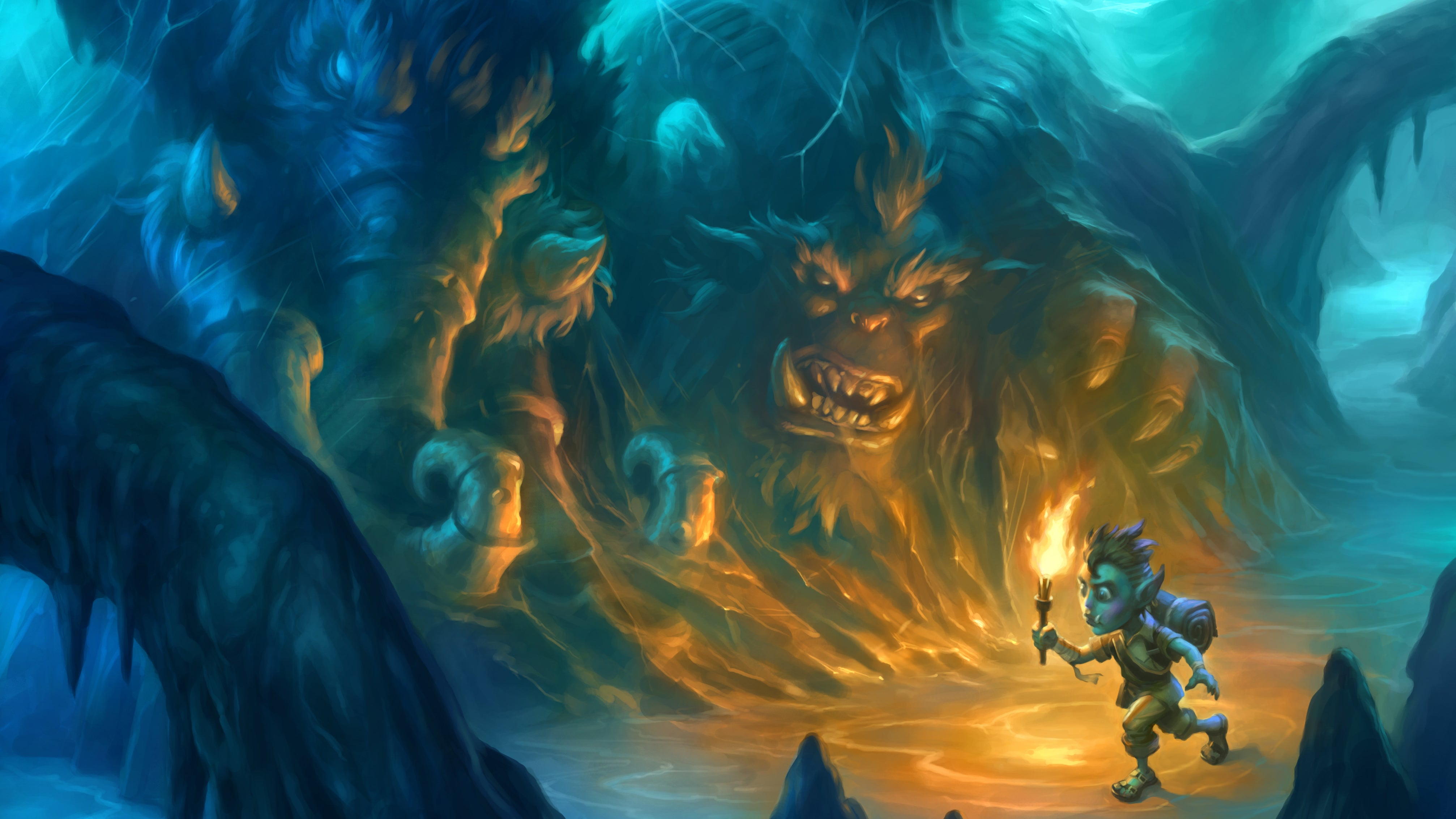 Hearthstone's Quest Rogue Deck Is Annoying, But It Isn't OP