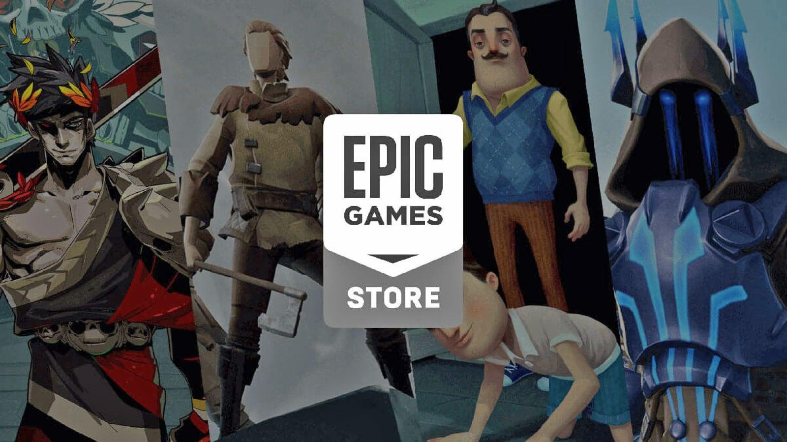 Epic Says Its Store Won't Sell 'Porn Games Or Bloatware' | Kotaku