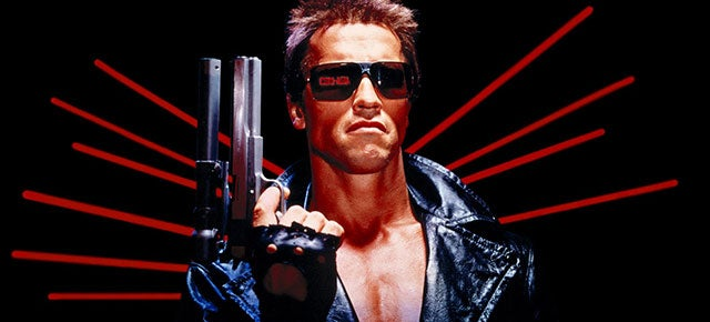In Honour of 30 Years of The Terminator, What Is the Best Robot Ever?
