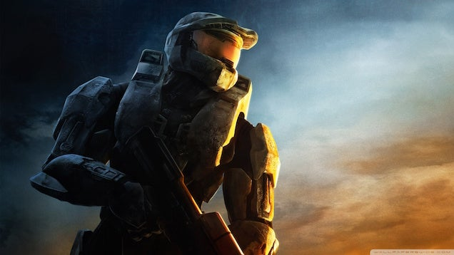 Microsoft Sorry For Broken Halo Games, Giving Away Free Stuff