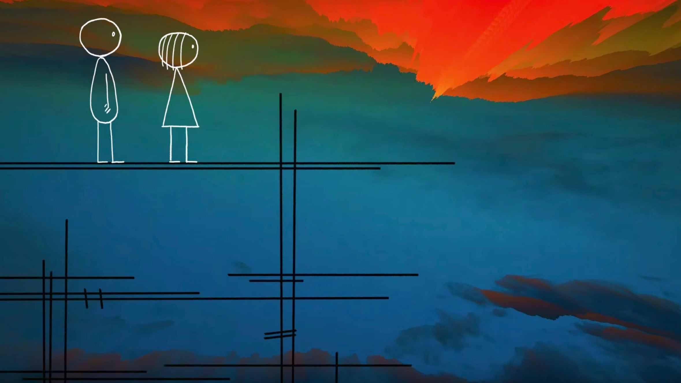 One Of The Most Fascinating Short Films In Recent Memory Is Getting A Sequel