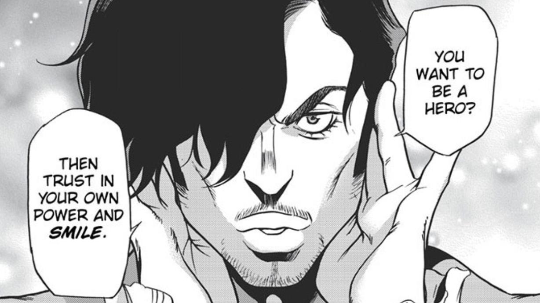My Hero Academia Has Turned Prince Into A Majestic, Purple Superhero Of Love