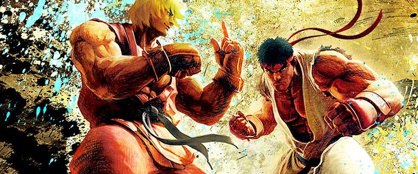 Watch Top Street Fighter IV Players Battle For The Capcom Cup