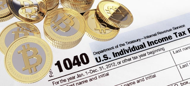 IRS Declares Bitcoin Is Property and Must Be Taxed As Such