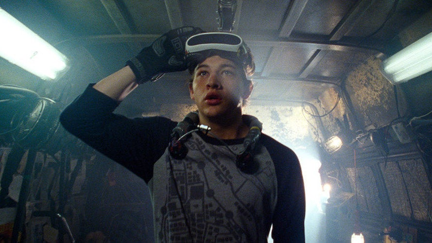 A Brief Treatise On The Greatest Line In Ready Player One, And Possibly All Of Cinema