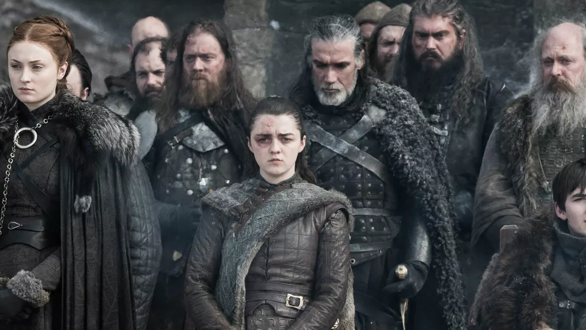 The Game Of Thrones Showrunners Have Finally Broken Their Silence… On The Coffee Cup