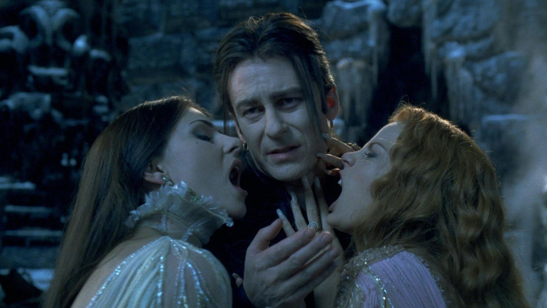 Roberto Aguirre-Sacasa's Dracula Series, The Brides, Could Be Headed To ABC