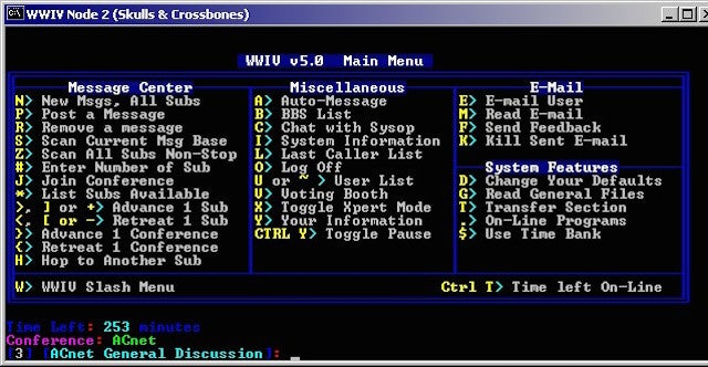 Hey Internet Old Timers, What Was Life Like During the Web's Early Days?