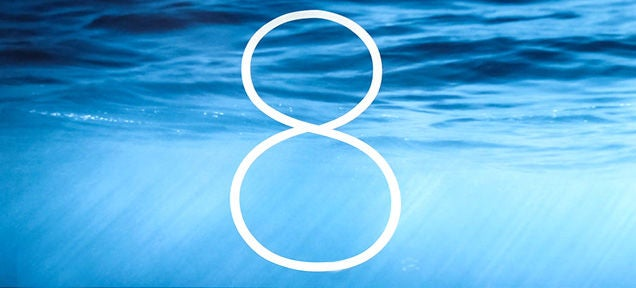 How to Get iOS 8 Right Now