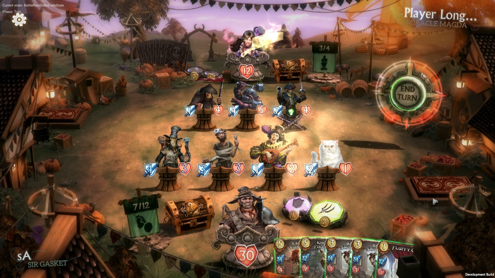 The Fable Card Game That Survived The Death Of Lionhead Shuts Down In March