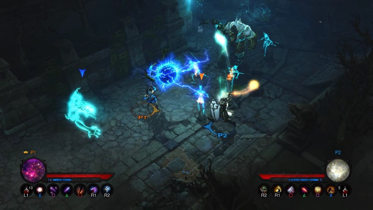 Diablo III Still Has A Difficulty Problem