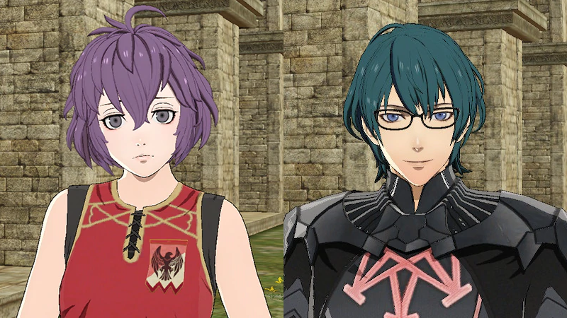 The Internet Reacts To Fire Emblem: Three Houses' New Outfits