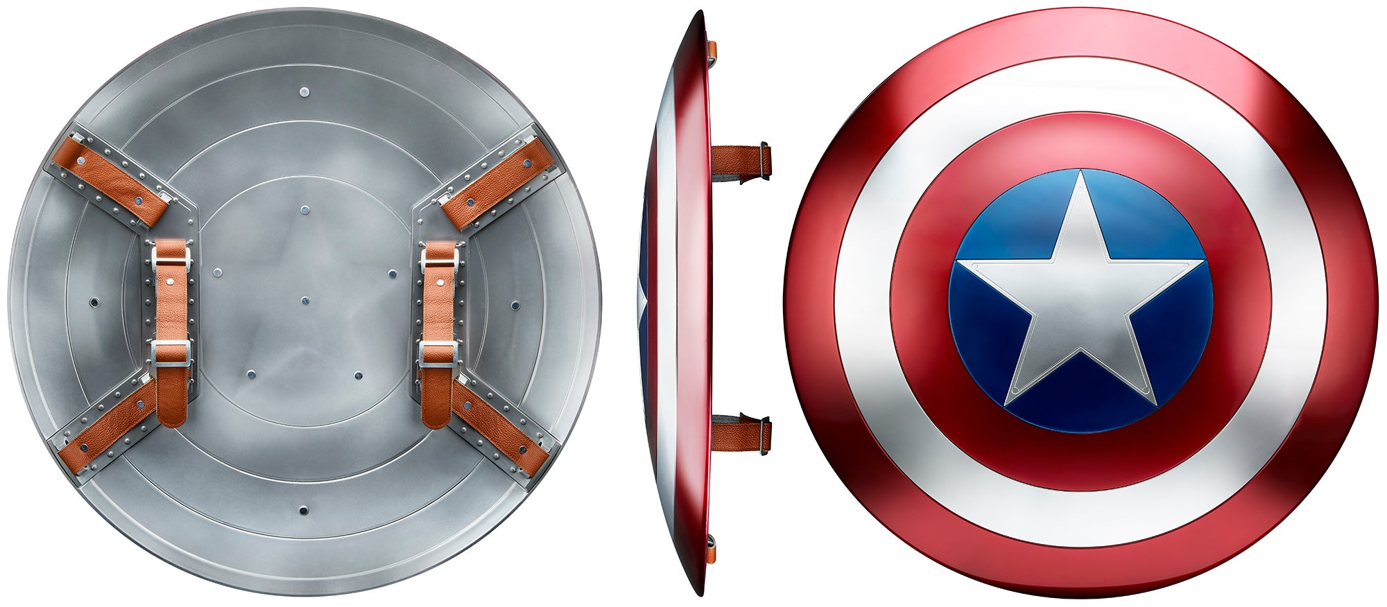 Hasbro and Marvel Are Now Making Beautifully Detailed But Affordable Role Play Accessories