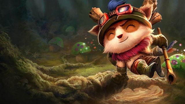 How League Of Legends Is Using Your Brain To Stop You Being An Arsehole