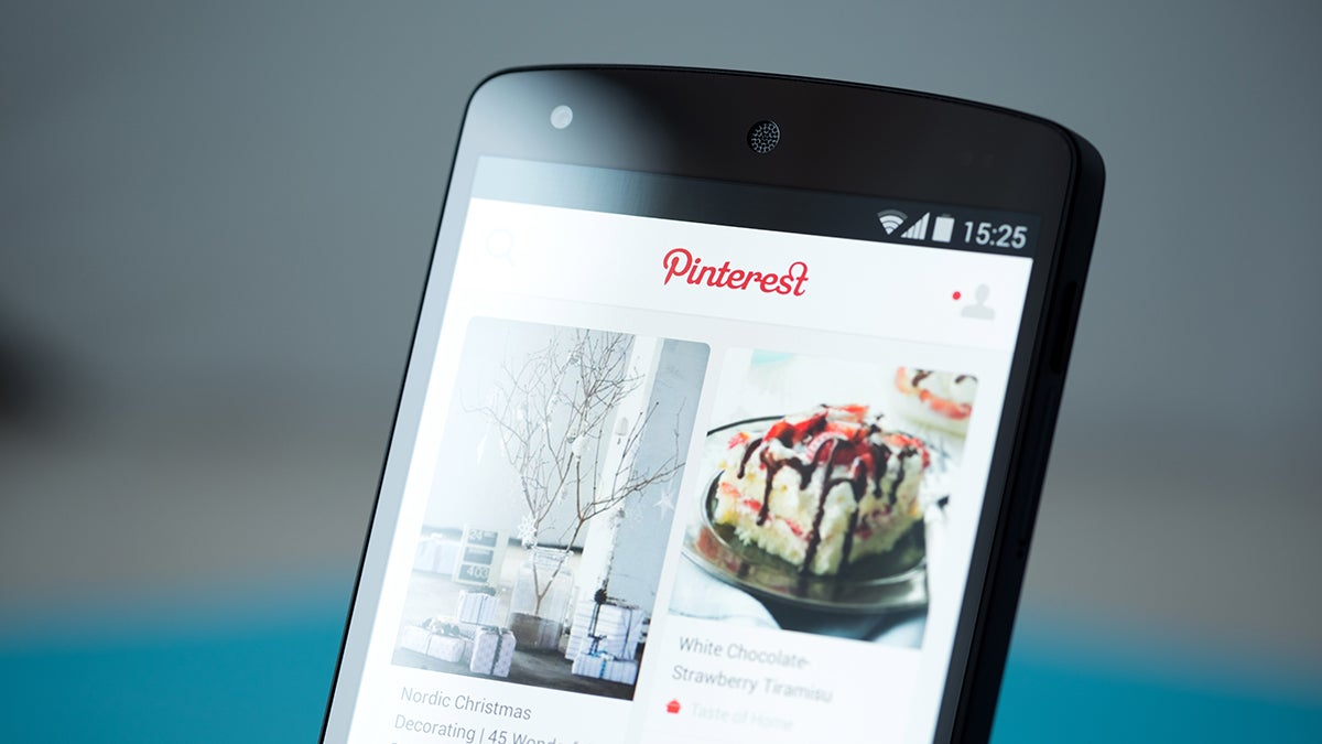 10 Tricks to Make Yourself a Pinterest Master